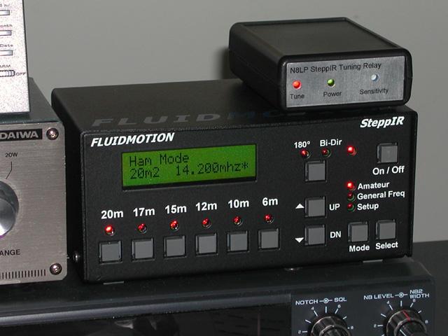 Dscn on Low Voltage Sensing Relay