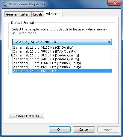 E-mu 0404 USB Driver